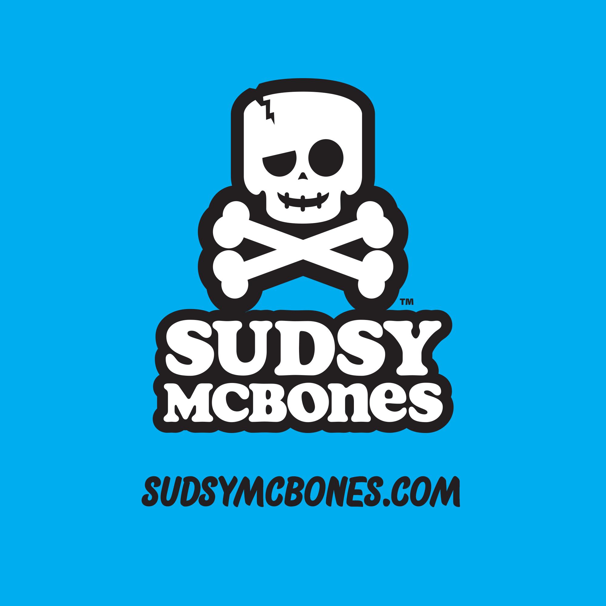 Sudsy McBones